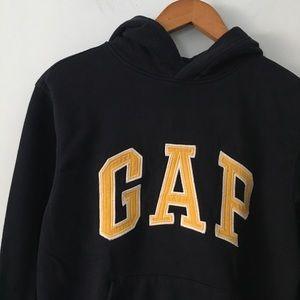 Gap kids logo sweatshirt